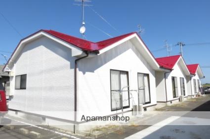 宮城県大崎市の築17年 1階建の賃貸一戸建て
