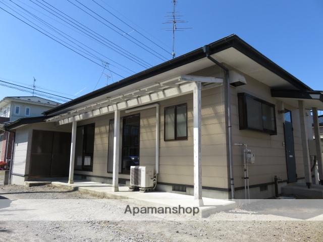 宮城県大崎市の築19年 1階建の賃貸一戸建て