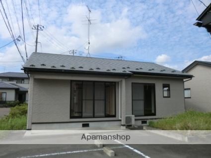 宮城県大崎市の築16年 1階建の賃貸アパート