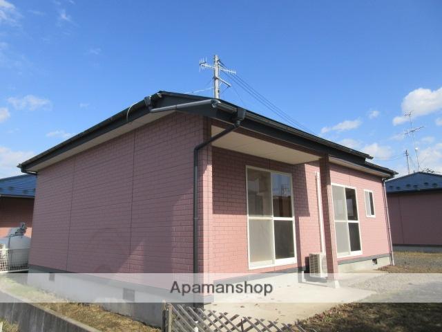 宮城県大崎市の築20年 1階建の賃貸一戸建て