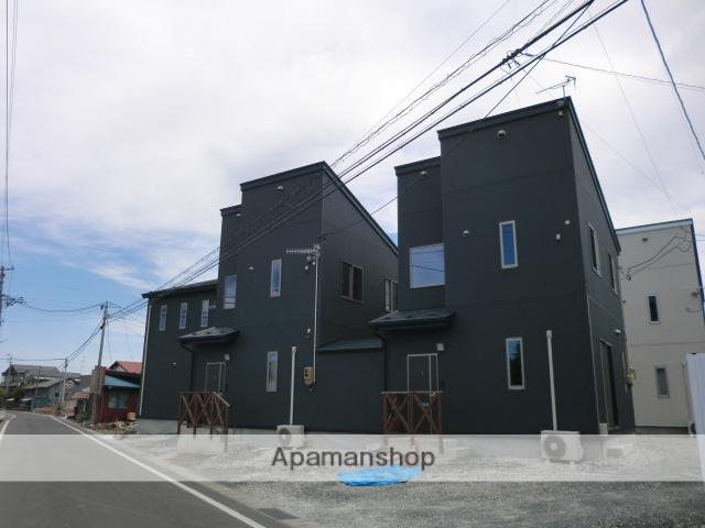 宮城県大崎市、鹿島台駅徒歩36分の築4年 2階建の賃貸タウンハウス