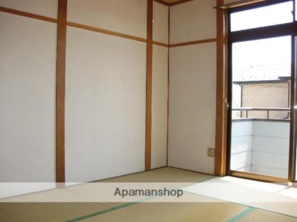コーポラスおさなぎ[3K/51.34m2]のリビング・居間1