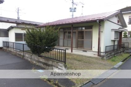 宮城県大崎市の築35年 1階建の賃貸一戸建て