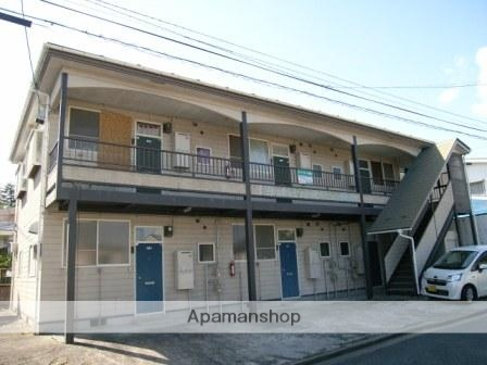 宮城県仙台市太白区の築29年 2階建の賃貸アパート