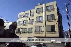 宮城県仙台市太白区、五橋駅徒歩15分の築26年 5階建の賃貸マンション