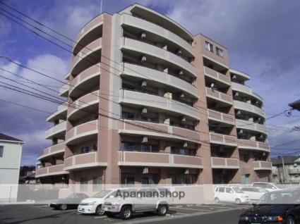 アートシャルマン東仙台[1DK/43.88m2]の外観1