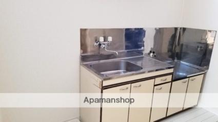 グレース坂元[1K/26m2]のキッチン
