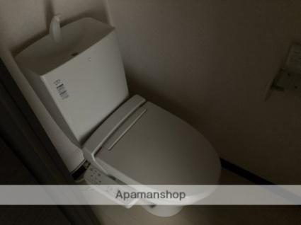 グリーンヴェール岡駅前[1K/25.89m2]のトイレ