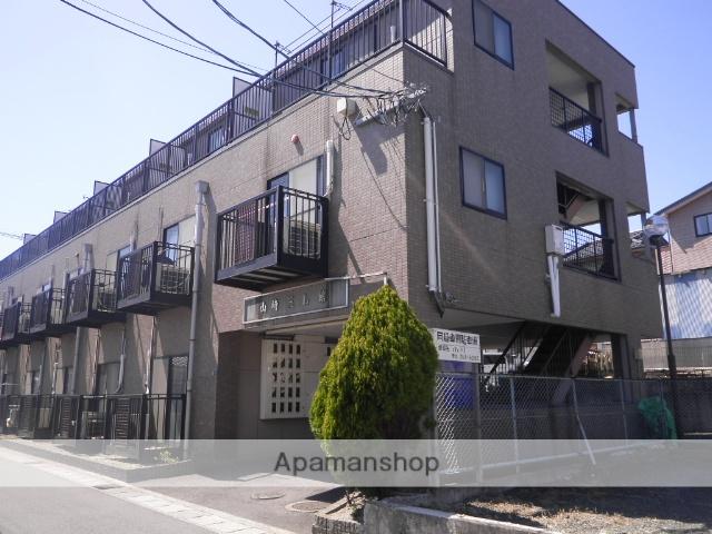 宮城県多賀城市、多賀城駅徒歩8分の築19年 3階建の賃貸マンション