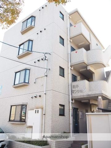 宮城県仙台市宮城野区、小鶴新田駅徒歩24分の築17年 4階建の賃貸マンション
