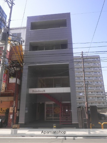 宮城県仙台市青葉区の築41年 5階建の賃貸マンション