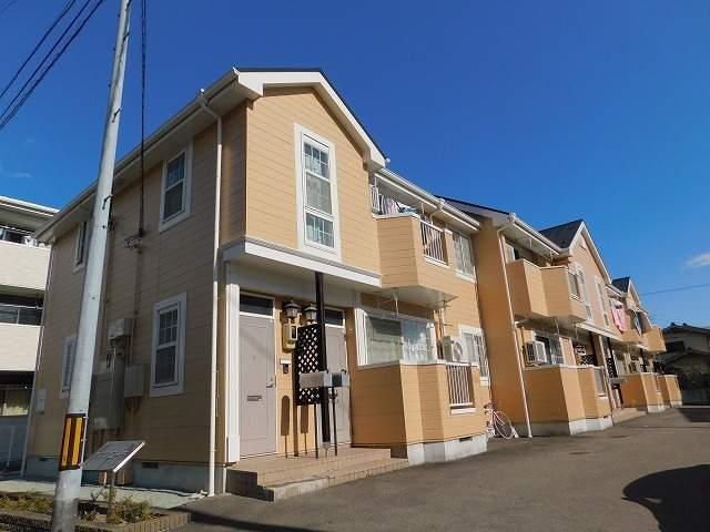 新着賃貸4:宮城県仙台市青葉区福沢町の新着賃貸物件