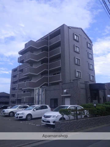 東仙台ガーデンハイツⅢ