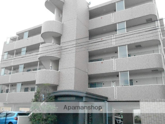 宮城県仙台市宮城野区、苦竹駅徒歩18分の築8年 5階建の賃貸マンション