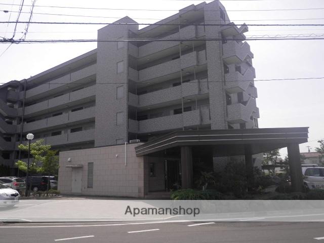 宮城県仙台市宮城野区、苦竹駅徒歩7分の築12年 6階建の賃貸マンション