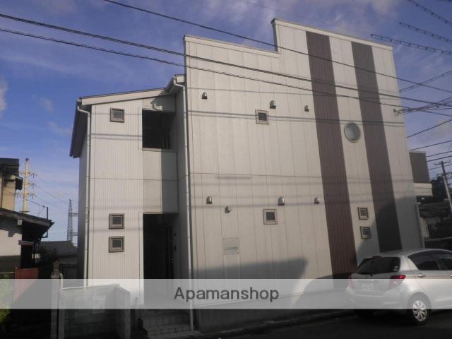 宮城県仙台市宮城野区、宮城野原駅徒歩14分の築8年 2階建の賃貸アパート