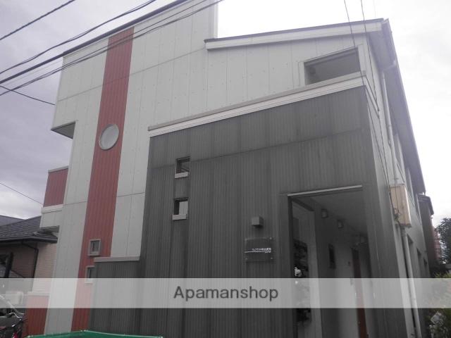 宮城県仙台市宮城野区、苦竹駅徒歩10分の築8年 2階建の賃貸アパート