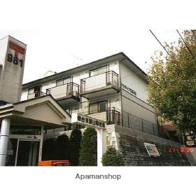 宮城県仙台市青葉区、黒松駅徒歩26分の築21年 2階建の賃貸アパート