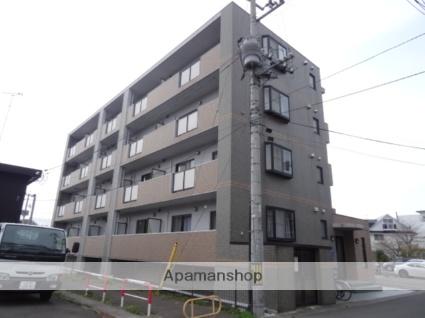 宮城県仙台市泉区、泉中央駅徒歩6分の築20年 4階建の賃貸マンション
