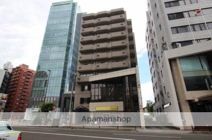 宮城県仙台市青葉区、あおば通駅徒歩11分の築29年 10階建の賃貸マンション