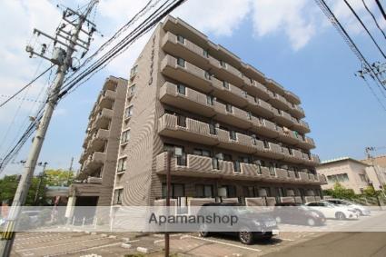 宮城県仙台市泉区、泉中央駅徒歩5分の築18年 6階建の賃貸マンション
