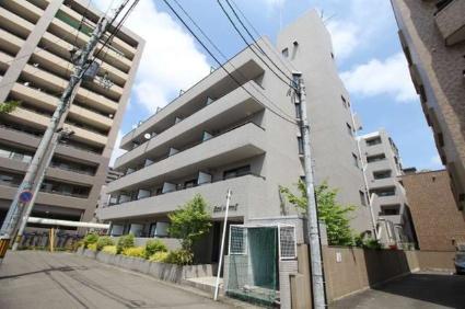 宮城県仙台市泉区、泉中央駅徒歩4分の築21年 5階建の賃貸マンション
