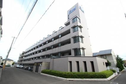宮城県仙台市泉区、泉中央駅徒歩11分の築24年 5階建の賃貸マンション