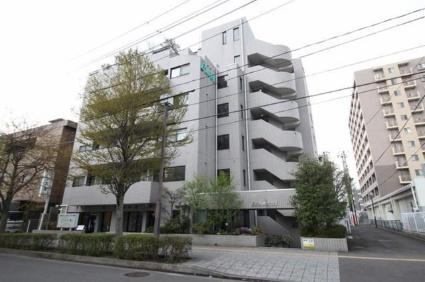 宮城県仙台市泉区、泉中央駅徒歩2分の築21年 7階建の賃貸マンション