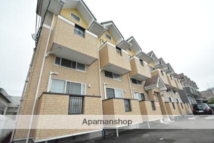 宮城県仙台市宮城野区、苦竹駅徒歩19分の築12年 2階建の賃貸アパート