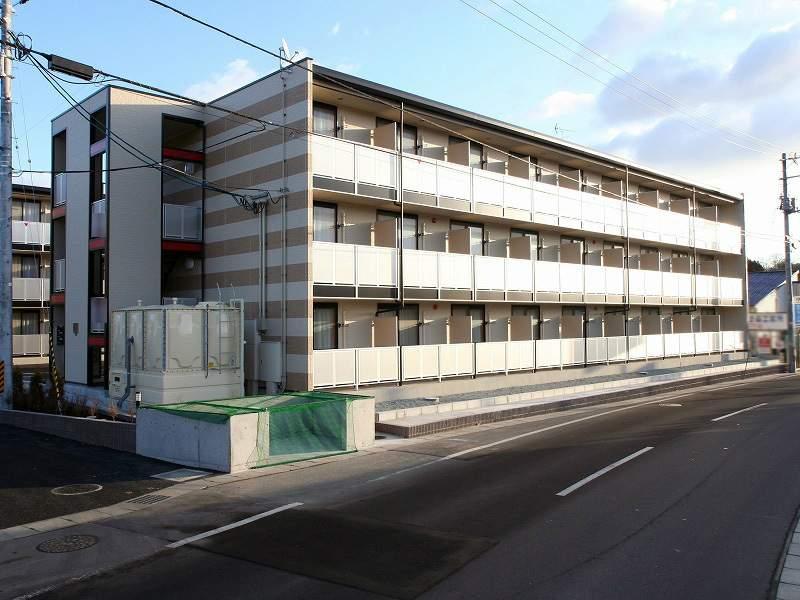 新着賃貸5:宮城県仙台市青葉区折立1丁目の新着賃貸物件