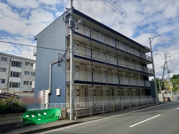 新着賃貸6:宮城県仙台市青葉区国見4丁目の新着賃貸物件