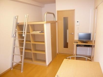 レオパレスセントグレースB[1K/20.81m2]のその他部屋・スペース2