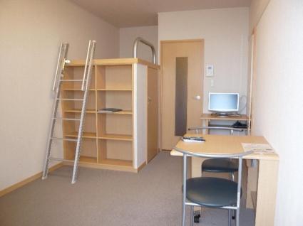 レオパレスセントグレースB[1K/20.81m2]のその他部屋・スペース3