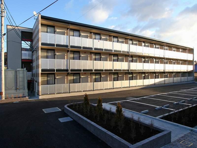 新着賃貸4:宮城県仙台市青葉区折立1丁目の新着賃貸物件
