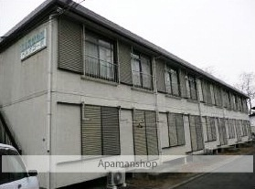 宮城県仙台市太白区、五橋駅徒歩27分の築33年 2階建の賃貸アパート