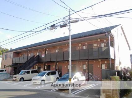 宮城県仙台市若林区、長町一丁目駅徒歩32分の築9年 2階建の賃貸アパート
