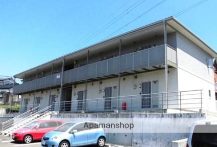 宮城県多賀城市、下馬駅徒歩11分の築9年 2階建の賃貸アパート