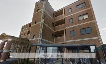 宮城県仙台市若林区、卸町駅徒歩22分の築18年 4階建の賃貸マンション
