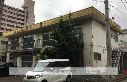 宮城県仙台市太白区、長町駅徒歩4分の築37年 2階建の賃貸アパート