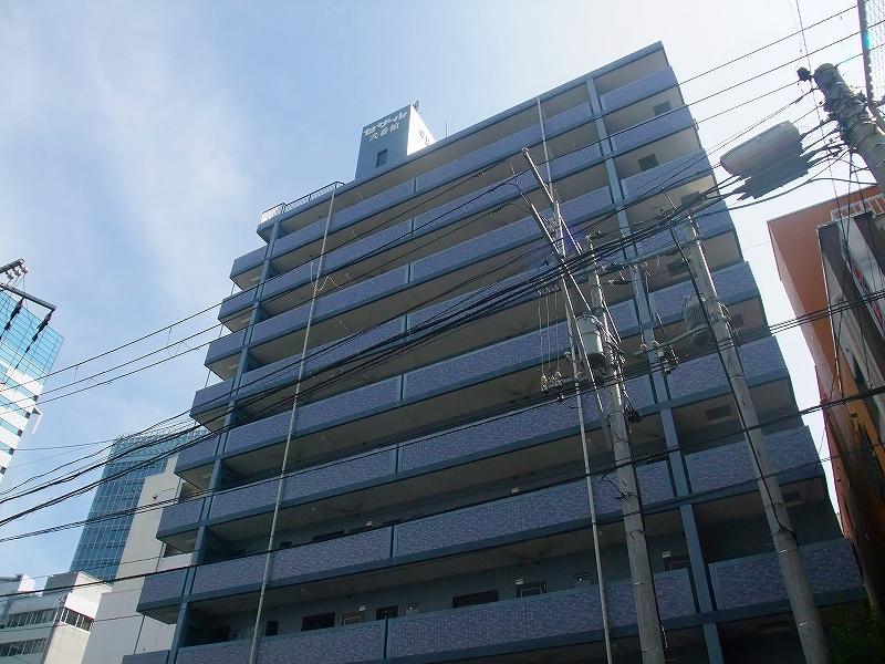 宮城県仙台市青葉区、仙台駅徒歩6分の築19年 10階建の賃貸マンション