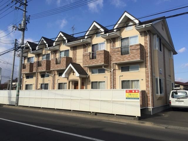 新着賃貸13:宮城県仙台市青葉区愛子東6丁目の新着賃貸物件
