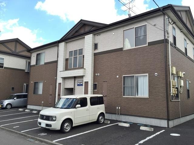 新着賃貸3:宮城県仙台市青葉区落合6丁目の新着賃貸物件