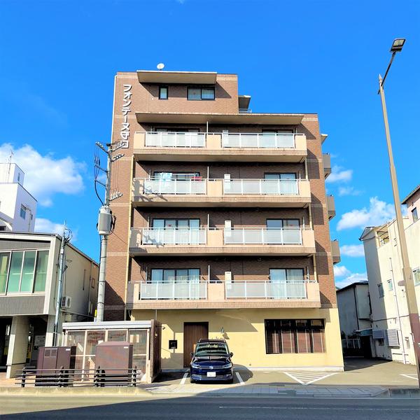 新着賃貸3:宮城県仙台市青葉区八幡4丁目の新着賃貸物件