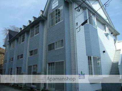 宮城県仙台市太白区、八木山動物公園駅徒歩20分の築25年 2階建の賃貸アパート