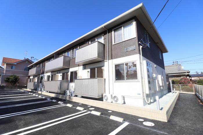 新着賃貸2:宮城県仙台市青葉区愛子中央5丁目の新着賃貸物件