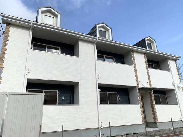 新着賃貸3:宮城県仙台市青葉区栗生5丁目の新着賃貸物件