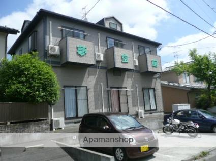 宮城県仙台市青葉区、北仙台駅徒歩16分の築18年 2階建の賃貸アパート