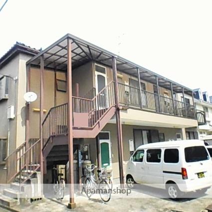 宮城県仙台市太白区、太子堂駅徒歩13分の築22年 2階建の賃貸アパート