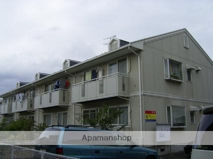 宮城県仙台市若林区、河原町駅徒歩8分の築30年 2階建の賃貸アパート