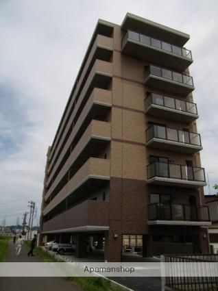 宮城県仙台市泉区、泉中央駅徒歩27分の築9年 7階建の賃貸マンション